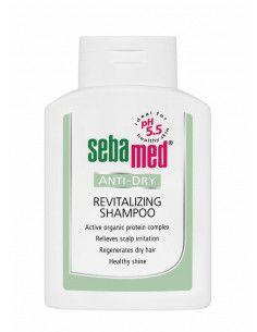 Sebamed Anti Dry Sampon Dermatologic Hidratant pt piele uscata 200ml