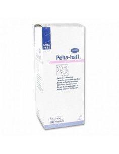 Hartmann Peha-haft fasa elastica autoadeziva 12 cm x 4 m