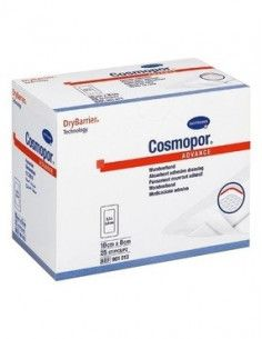 Cosmopor Advance 10 x 8cm x 25buc (Hartmann)