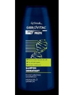 Gerovital H3 Men Sampon Hidratant 400ml