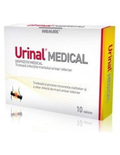 Urinal Medical x 10 tb