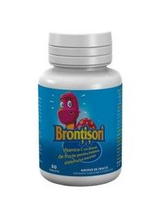 Walmark Brontisori x 30 tablete