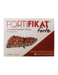 Fortifikat 750mg x 30 cps moi