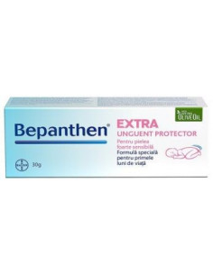 Bepanthen Extra unguent protector 30g