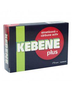 Kebene plus x 20 comprimate
