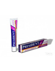 President Antibacterial Pasta de dinti 75ml