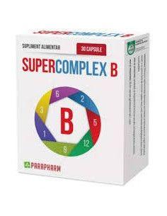 Super ComplexB x 30 capsule (Parapharm)