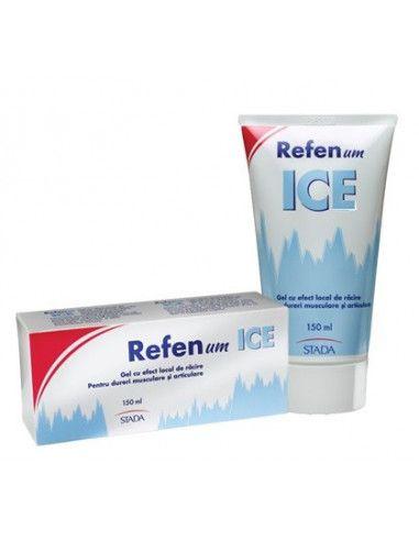 Refenum Ice gel 150ml