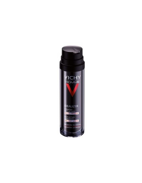 Vichy Homme Idealizer Crema hidratanta cu actiune multipla 50ml