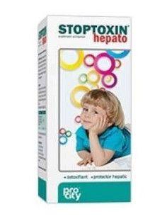 Stoptoxin Hepato sirop 150ml