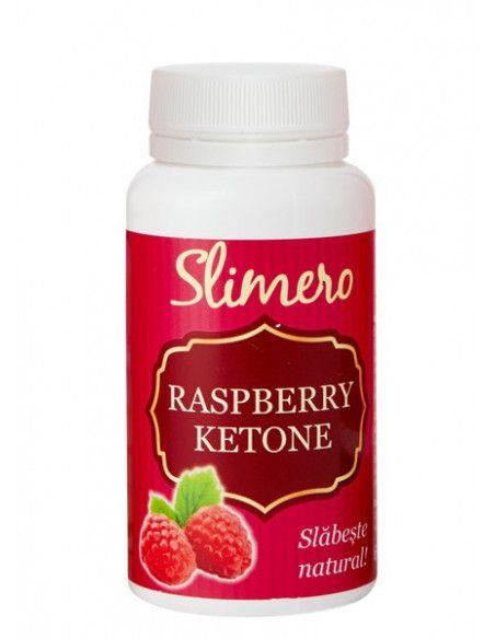 Slimero aroma zmeura x 60 cps