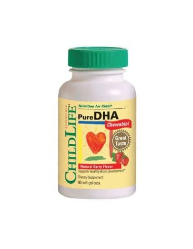 Pure DHA 90 cps