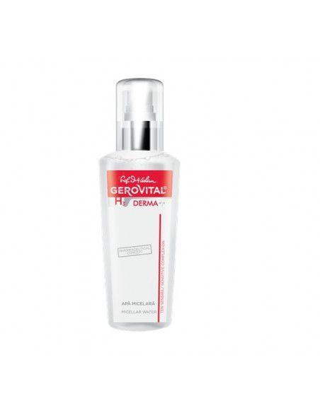 Gerovital H3 Derma+ Apa micelara x 150ml