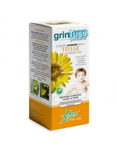 Grintuss Copii x 210ml sirop