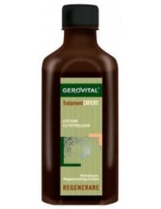 Gerovital Tratament Expert Lotiune cu petroleum 100ml