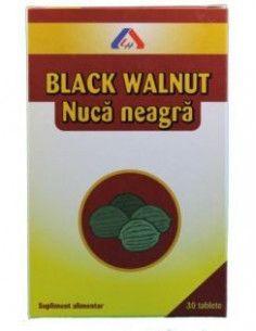 Nuca Neagra x 30tb