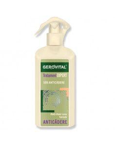 Gerovital Tratament Expert Ser Anticadere 150ml