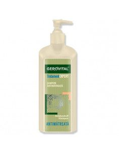 Gerovital Tratament Expert Sampon antimatreata 400ml