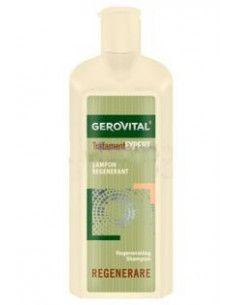 Gerovital Tratament Expert Sampon regenerant 250ml