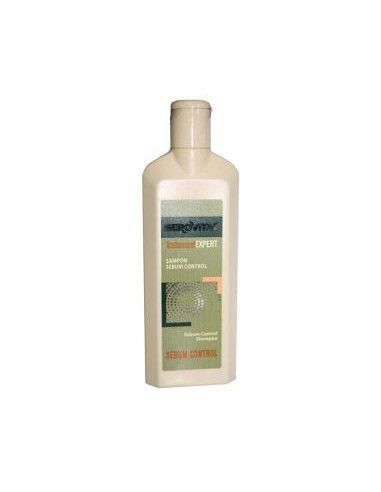 Gerovital Tratament Expert Sampon Sebum Control 250ml