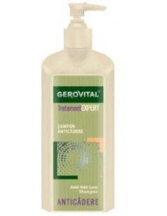 Gerovital Tratament Expert Sampon anticadere 250ml