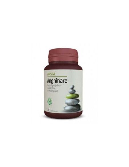 Anghinare x 50 comprimate (Alevia)