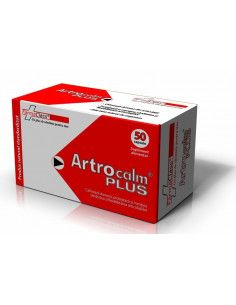 Artrocalm plus x 50 capsule (FarmaClass)