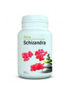 Schizandra x 60 comprimate (Alevia)