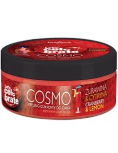 Farmona Let's Celebrate Cosmopolitan Sugar scrub corp x 320ml