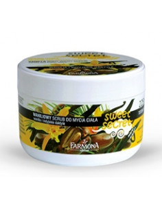 Farmona Sweet Secret Vanilie Scrub pentru corp x 225ml