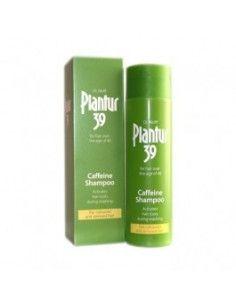 Plantur 39 Sampon cu Cafeina pentru Par Vopsit x 250ml