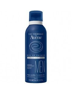 Avene Men Gel de ras x 150ml