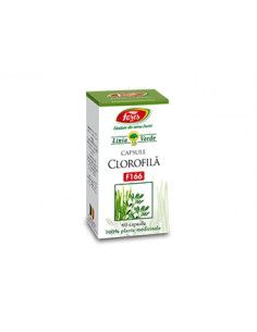 FARES Capsule clorofila F166 x 60 de capsule