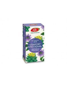 FARES Confort emotional N135 x 60 de capsule