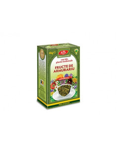 FARES Ceai fructe de armurariu punga x 50g