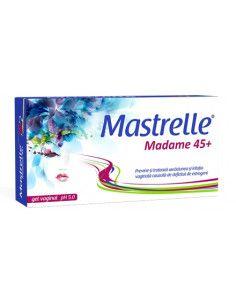 Mastrelle Madame 45 + gel vaginal x 20 de grame