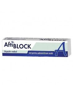 Zdrovit AftiBlock gel x 8 grame