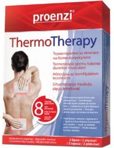 Walmark Proenzi ThermoTherapy x 2 plasturi