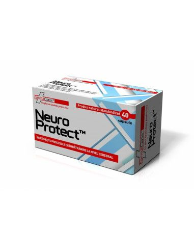 Neuro Protect x 40 de capsule