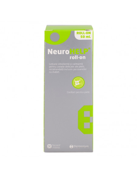 NeuroHelp roll-on 50 ml