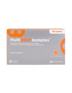MultiHelp komplex x 60 de capsule