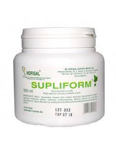 Supliform gel 500 ml Hofigal