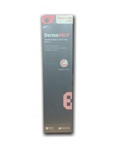 DermoHelp Spuma crema x 75 ml