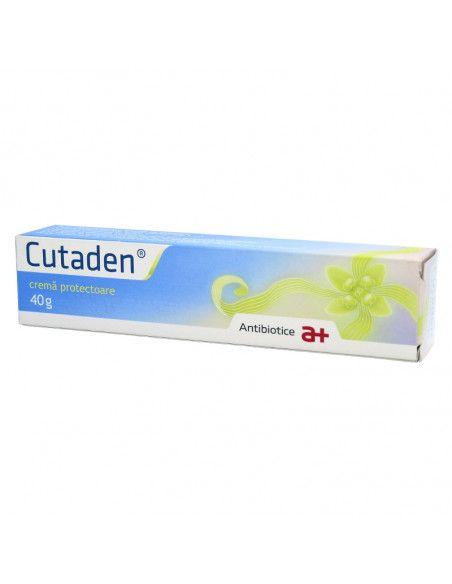 Cutaden crema protectoare x 40 de grame
