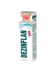 Dezinflan gat spray x 20 ml