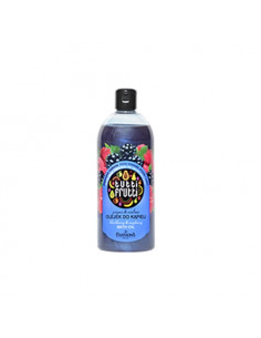 Farmona Tutti Frutti Mure si Zmeura Gel de baie si dus 500 ml