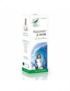 Nazomer Junior Spray nazal x 30 ml