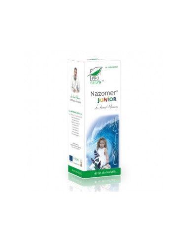 Nazomer Junior Spray nazal x 30 ml