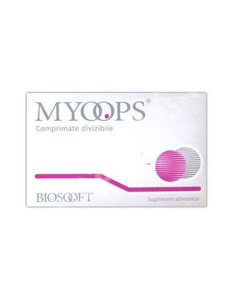 Myoops x 30 de comprimate divizibile
