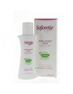 Saforelle gel intim cu extract de brusture x 100 ml